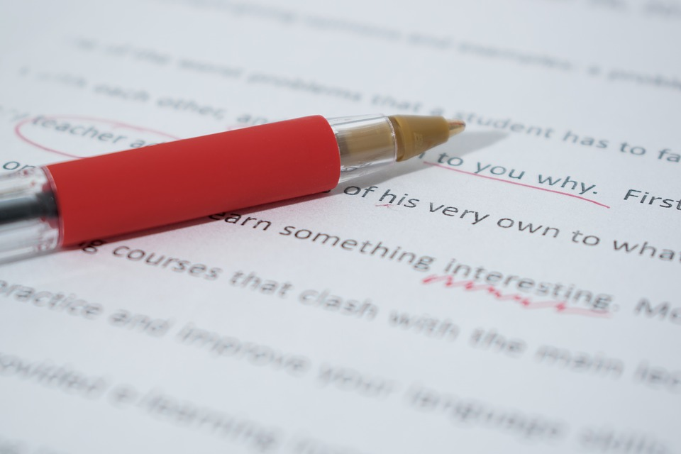 copyeditor legal English grammar copyediting